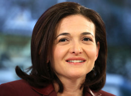 Facebook COO Sheryl Sandberg has launched a campaign to ban the word