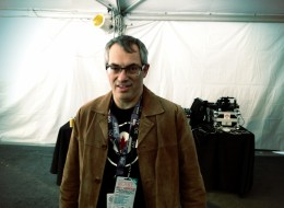 MP Tony Clement at Canadian Blast BBQ during SXSW