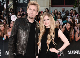 Avril Lavigne (not Chad Kroeger) has been ranked as Canada's most famous person.