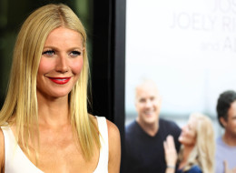 Gwyneth Paltrow has 'consciously uncoupled' from husband Chris Martin. (Photo by Matt Sayles/Invision/AP Files)