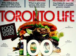 Toronto Life and The Walrus have been forced to end their unpaid internship programs after a visit by Ontario's Ministry of Labour.