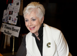 Shirley Jones plans to skydive on her 80th birthday.