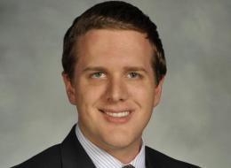 Kyle Bristow, attorney for the Traditionalist Youth Network, filed a controversial amicus brief in Michigan's gay marriage case supporting the state's ban on same-sex marriage. Photo via Bristow Law, PLLC/Facebook.