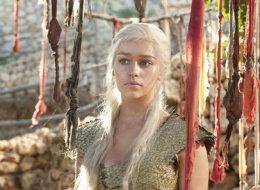 Daenerys Targaryen's style evolution.
