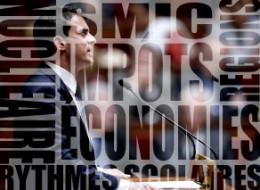 Manuel Valls lors de son discours de politique générale.