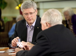 Liberals Ndp Want To Scrap Income Splitting For Seniors