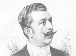 Dietrich von Hülsen-Häseler.