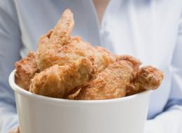 La genética determina si ingerir comida frita con frecuencia engorda o no...
