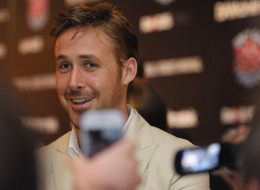 Ryan Gosling's directorial debut will premiere at Cannes.