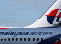 A Dutch man has cheated death twice this year after he changed both his Malaysia Airlines flights at the last minute.