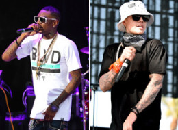 A cough syrup has been reportedly pulled from store shelves after musicians, like Justin Bieber and Soulja Boy, have cast a negative connotation through their reported abuse of the drug.