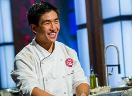 Eric Chong of Oakville, Ont Eric Chong has been named the first winner of MasterChef Canada.