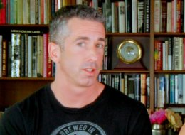 dan savage online dating When i meet someone online, my nervousness beforehand is never  i'm  traveling through central park, on my way to a date, and yet my eyes  perhaps  we should all take some advice from the sage dan savage, who.