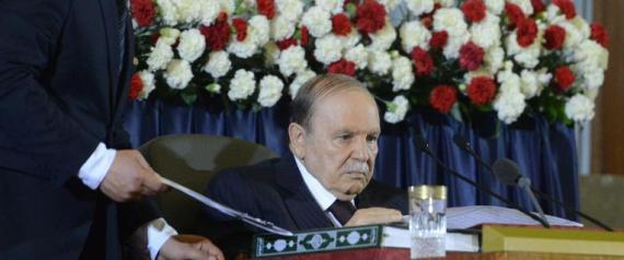 Gaz de Schiste / Sud et Hauts Plateaux: Le pari stratégique de Bouteflika