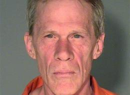 his photo provided by the Ramsey County Sheriff's Office shows Neal Zumberge, a 57-year-old New Brighton man charged, Wednesday, May 7, 2014, with murder after he allegedly killed his neighbor over a dispute about feeding deer. (AP Photo/Ramsey County Sheriff's Office)
