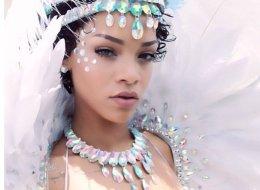 Rihanna/Instagram