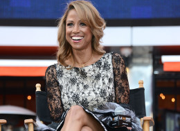 Stacey Dash attends the Film Independent's pre-festival outdoor screening of 'Clueless' at L.A. LIVE on May 6, 2014, in Los Angeles, California.