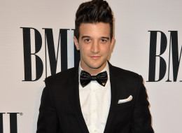 Mark Ballas attends the 62nd annual BMI Pop Awards at the Regent Beverly Wilshire Hotel on May 13, 2014 in Beverly Hills, California.  (Photo by Frazer Harrison/Getty Images)