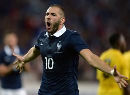 Le résumé et les buts de France-Jamaïque.