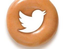 Twitter/Krispy Kreme