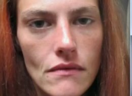 Nichole Ann Reed, 30, is accused of stealing 11 lobster tails by sticking them in her pants.