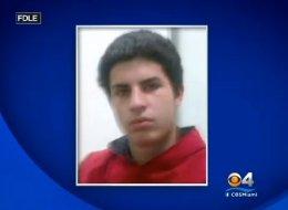 Jason Carulla, el joven de 17 años quien murió baleado por la policía de Coral Gables en Miami.