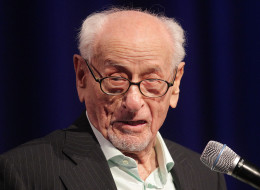 Actor Eli Wallach, seen in a 2010 file photo, has died at the age of 98.