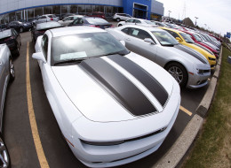 A group of 17 Toronto-area General Motors dealers is suing the automaker, claiming GM failed to provide them with adequate financial support despite receiving million of dollars in aid from taxpayers.