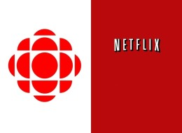 The CBC and Netflix have found themselves on opposite sides in a battle over the future of funding for Canadian content.