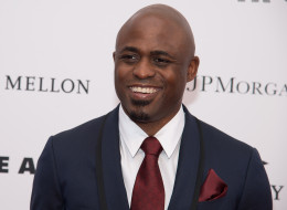 NEW YORK, NY - JUNE 10:  Wayne Brady attends the Apollo Spring Gala and 80th Anniversary Celebration at The Apollo Theater on June 10, 2014 in New York City.  (Photo by Dave Kotinsky/Getty Images)