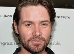Michael Johns attends the premiere of Atlas Films' 'Fed Up' at Pacific Design Center on May 8, 2014 in West Hollywood, California.