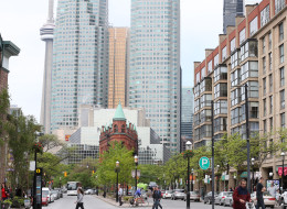 Toronto Condo Rental Demand Hits All-Time High