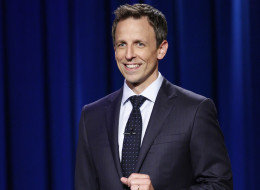 Seth Meyers is your Emmys host, ladies and gentlemen.