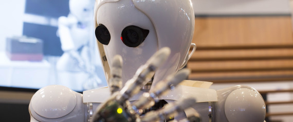 Artificial Intelligence May Doom The Human Race Within A Century, Oxford Professor Says