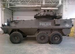 New Glasgow Police