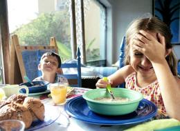 Vous manquez de temps et d'idées pour faire déjeuner vos enfants?
