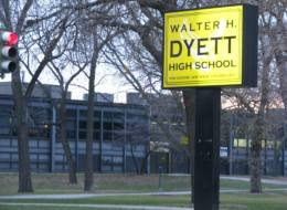 Once Dyett High School closes, as it is expected to, Chicago's Bronzeville neighborhood will be without an open-enrollment high school.