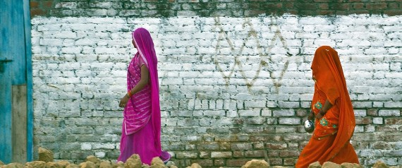 Why Toilets Could Protect Women In India From Getting Raped?