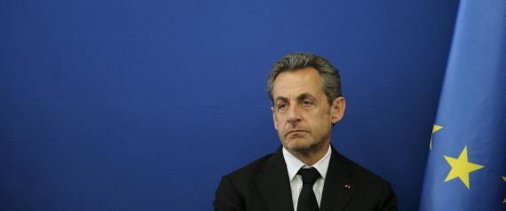Vesti - Nicolas Sarkozy Announces Return To French Politics