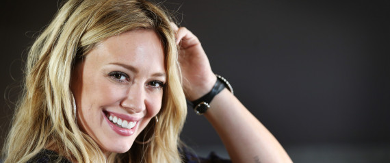 Celeb News: Hilary Duff says Why Not? To Lizzie McGuire ... Hilary Duff Mean