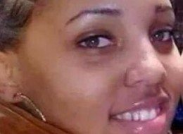 Mary Spears, 27, was shot and killed early Sunday morning in Detroit. The suspect allegedly shot Spears after she rejected his advances at a social gathering. (Photo via GoFundMe)