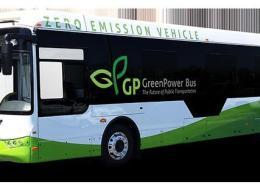 GreenPowerBus