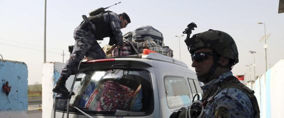 Baghdad bomber kills 19