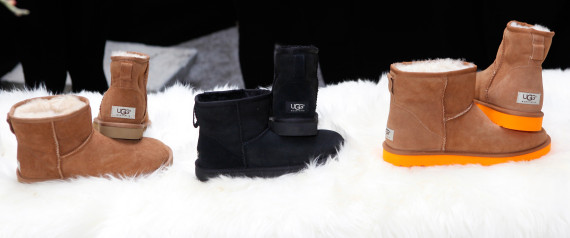 Ugg boots online store