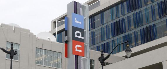 NPR slashes environment reporters