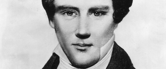 Mormon Church Admits For First Time That Founder Joseph Smith Had A 14-Year-Old Bride