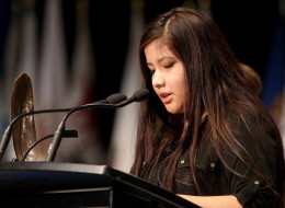 Rinelle Harper Calls For National Inquiry At AFN Meeting