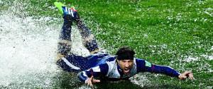 Cruz Azul ante Real Madrid, ¿Misión Imposible? El partido de David vs. Goliat