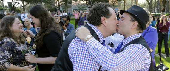 FLORIDA GAY WEDDING DESTINATION