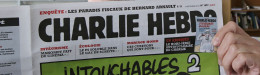 Image for H «ταυτότητα» του Charlie Hebdo